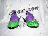 トリニティ・ブラッド風 03 コスプレ靴 ブーツ