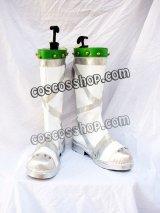 ONE PIECE ワンピース ハック風 コスプレ靴 ブーツ