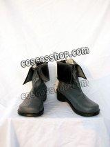 ヘタリア Axis Powers 中国風 コスプレ靴 ブーツ