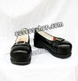 ピノキオ ゼペット風 コスプレ靴 ブーツ