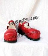 ピノキオ ピノキオ風 コスプレ靴 ブーツ