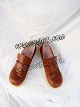 灼眼のシャナ シャナ風 コスプレ靴 ブーツ