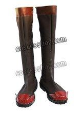 君が望む永遠OVA風 コスプレ靴 ブーツ