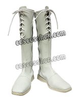 Axis powers ヘタリア アイスランド風 コスプレ靴 ブーツ