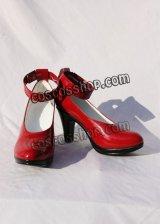 うたの☆プリンスさまっ♪ マジLOVE1000% 七海春歌 コスプレ靴 ブーツ