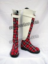 ルードヴィッヒ革命 グレーテル風 Gretel コスプレ靴 ブーツ