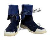 アウル·ニーダ風 コスプレ靴 ブーツ