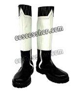 パンドラハーツ ジャック=ベザリウス ジャック風 コスプレ靴 ブーツ