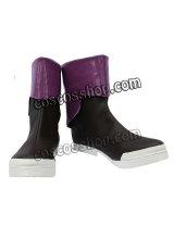 フレイ·アルスター風 コスプレ靴 ブーツ