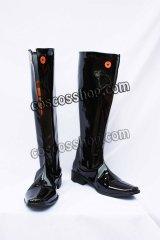 GUILTY GEAR XX ギルティギア テスタメント風 コスプレ靴 ブーツ