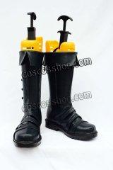 ヘタリア Axis Powers ギルベルト·バイルシュミット風 コスプレ靴 ブーツ