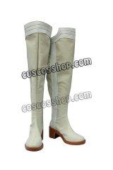 ルーンファクトリー3 クルルファ風 コスプレ靴 ブーツ