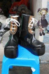 クロスゲート(CROSSGATE) ファニティス風 コスプレ靴 ブーツ