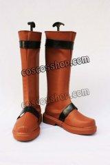 シゲル風 コスプレ靴 ブーツ