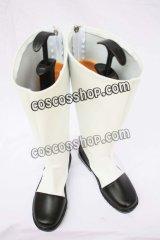 Axis powers ヘタリア 台湾風 コスプレ靴 ブーツ