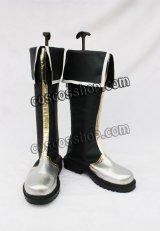 英雄伝説VI 空の軌跡 カシウス・ブライト風 コスプレ靴 ブーツ