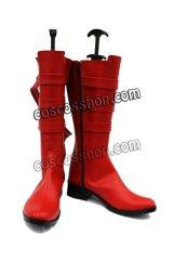 ONE PIECE ワンピース ナミ風 03 コスプレ靴 ブーツ