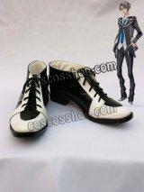 Starry☆Sky シラヌイカズキ コスプレ靴 ブーツ
