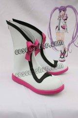テイルズ オブ グレイセス ソフィ風 コスプレ靴 ブーツ