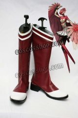 ペルソナ4 コノハサクヤ 木花咲耶姫風 コスプレ靴 ブーツ