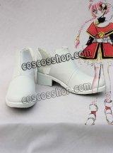 魔法騎士レイアース 獅堂光風 しどうひかる コスプレ靴 ブーツ