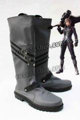 ゴッドイーター2 主人公風 コスプレ靴 ブーツ