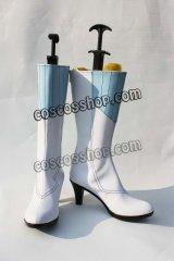 アンライト〜Unlight〜 ベリンダ風 Belinda コスプレ靴 ブーツ