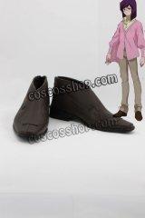 ティエリア·アーデ風 コスプレ靴 ブーツ