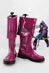 ONE PIECE ワンピース ジュラキュール·ミホーク風 コスプレ靴 ブーツ