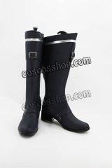 Unligh カレンベルク風 コスプレ靴 ブーツ