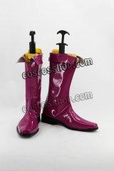 エルゴプラクシー Re-l Mayer風 コスプレ靴 ブーツ