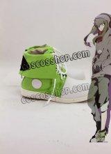 カゲロウプロジェクト 木戸つぼみ風 コスプレ靴 ブーツ