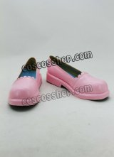 AKB0048 一条友歌風 03 コスプレ靴 ブーツ