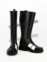 カゲロウプロジェクト 九ノ瀬遥風 ここのせはるか コスプレ靴 ブーツ