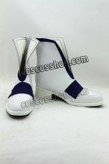 ソードアート・オンライン 結城明日奈風 アスナ風 コスプレ靴 ブーツ