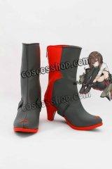 艦隊これくしょん -艦これ- 大鳳風 コスプレ靴 ブーツ