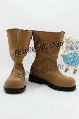 カゲロウプロジェクト マリー 小桜茉莉風 コスプレ靴 ブーツ