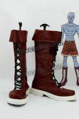 ボノレノフ風 コスプレ靴 ブーツ