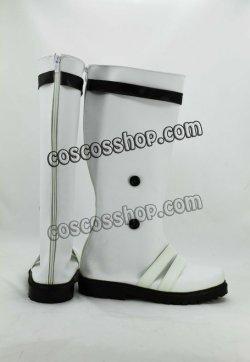 画像3: シドニアの騎士 谷風長道風 コスプレ靴 ブーツ