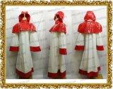 ドラゴンクエスト2 ムーンブルクの王女風 エナメル製 ●コスプレ衣装