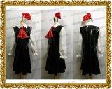 東方Project ルーミア風 エナメル製 ●コスプレ衣装