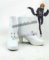 アンライト〜Unlight〜 ロッソ風 コスプレ靴 ブーツ