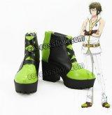 IDOLiSH7 アイドリッシュセブン 二階堂大和風 コスプレ靴 ブーツ