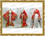 十二単風 十二単衣 五衣唐衣裳 女性貴族用 ●コスプレ衣装