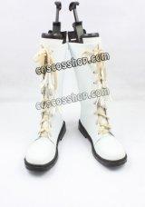 刀剣乱舞 とうらぶ 物吉貞宗風 ものよしさだむね 02 コスプレ靴 ブーツ