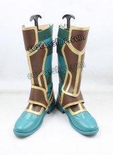 ファイアーエムブレム 蒼炎の軌跡 シノン風 Shinon コスプレ靴 ブーツ