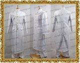 魁!男塾風 白 オーダーサイズ ●コスプレ衣装
