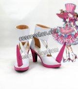Fate/EXTRA CCC エリザベート・バートリー風 ランサー 02 コスプレ靴 ブーツ