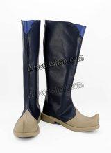 リトルウィッチアカデミア Little Witch Academia ネルソン風 コスプレ靴 ブーツ