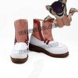 ファイナルファンタジーXIV FF14 セーラー風 コスプレ靴 ブーツ